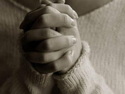 Моление у святому Шарбелю
