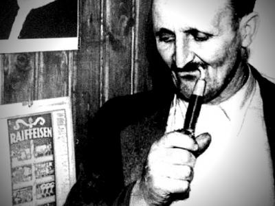 Алоис Ирльмайер