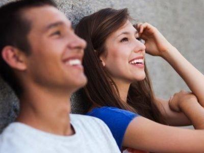 Женщина-Коза и мужчина-Тигр совместимость в дружбе