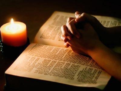 Как читать молитву задержания старца Пансофия