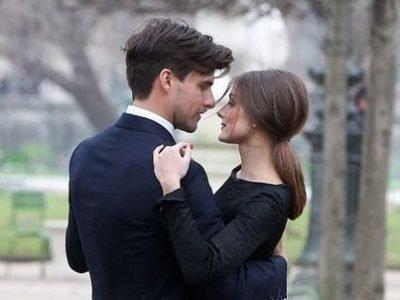 Женщина-Козерог и мужчина-Дева в любви