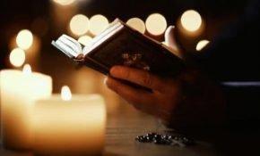 Самые известные молитвы от кожных заболеваний