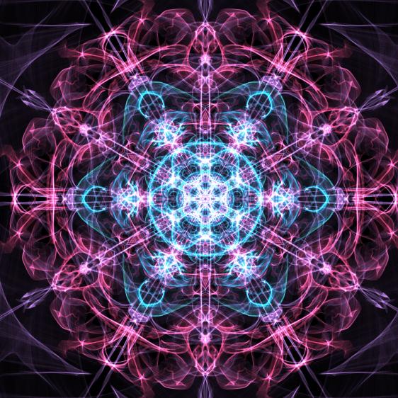 Мандала гармонии