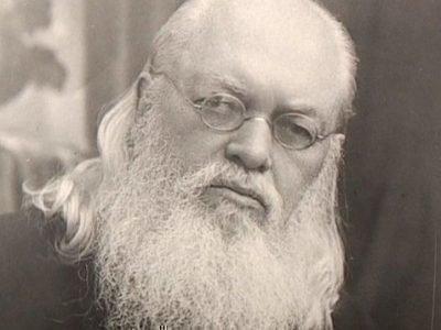 Доктор Войно-Ясенецкий
