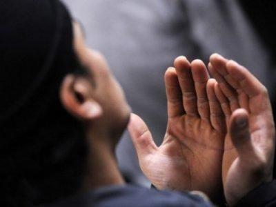 Начало молитвы в исламе