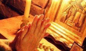 5 самых сильных молитв-оберегов