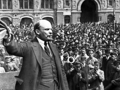 Революция 1917 года в предсказаниях Иоанна Крондштадского