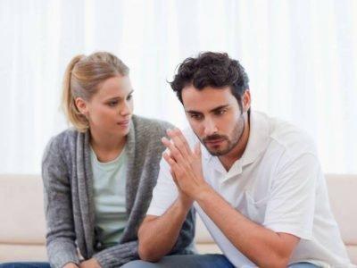 Заговор, чтобы муж раскаялся