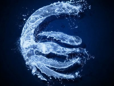Знак стихии Вода