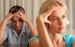 Сильные молитвы для примирения с мужем