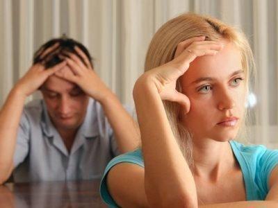 Молитвы на примирение с мужем