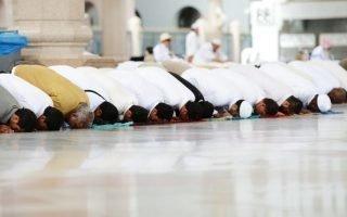 Правила совершения мусульманских молитв для начинающих