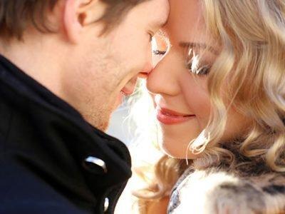 Женщина-Телец и мужчина-Стрелец в любви