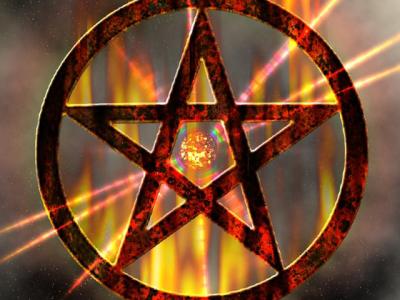 Пентаграмма - значение символа