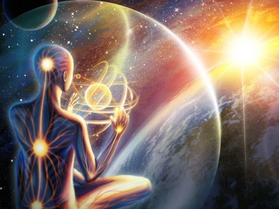 Энергетика человека: что это такое и от чего зависит
