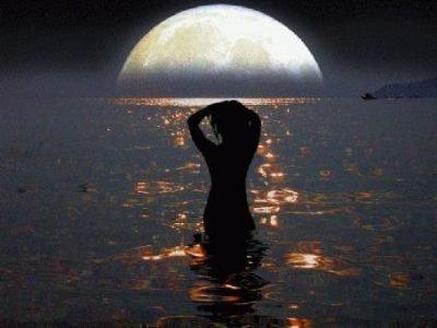 Обряд по воде для усиления женских чар