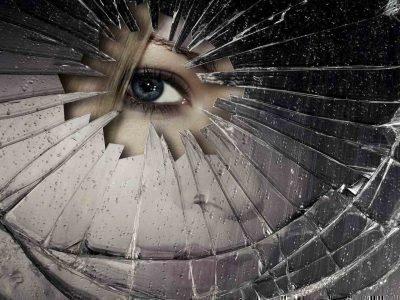 Заговор на разбитое зеркало