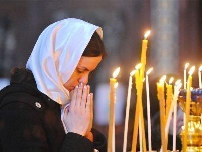 Молитва к св. Ксении Петербуржской