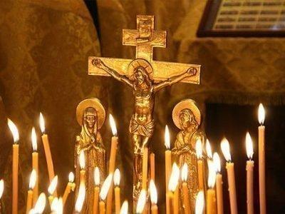 молитва на годовщину смерти