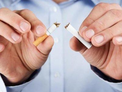 Как перестать курить с молитвами