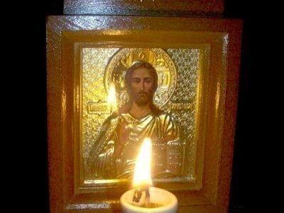 Молитвы к гоподу за победы дочери