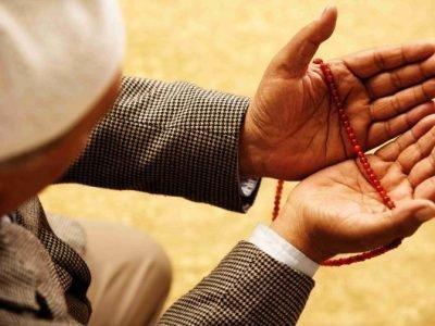 Мусульманские молитвы о здравии