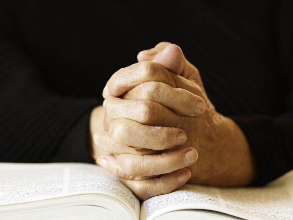 Молитва от ночного осквернения для женщин и мужчин Василия Великого