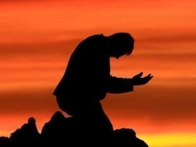 Обращение к Аллаху за помощью