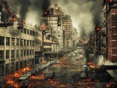 Разрушительная Третья мировая война