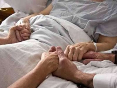 Молитва за близкого человека перед операцией