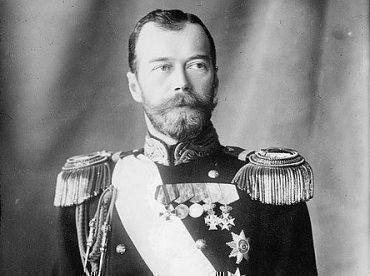 Распутин предсказал смерть Императора Николая Второго
