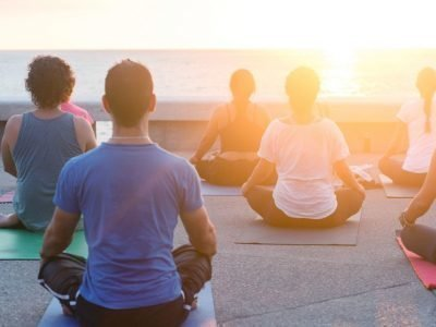 Биоэнергетика и медитация