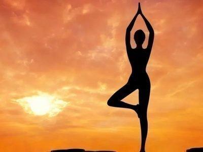Биоэнергетика и йога