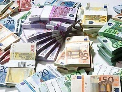 Контакт с денежным эгрегором