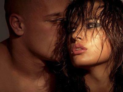 Женщина-Скорпион и мужчина-Дева в любви