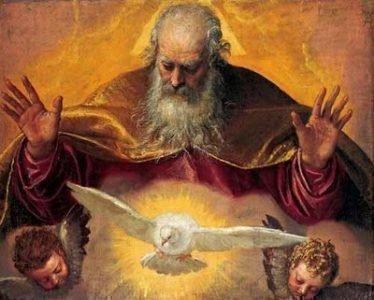 Молитва Отче наш на латыни