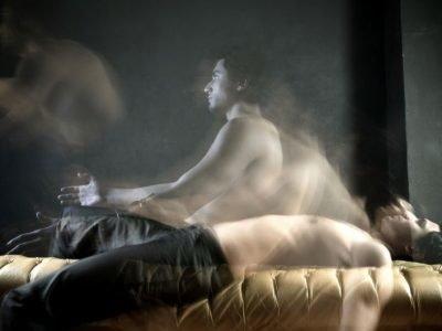 Душа во время сна
