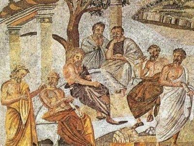 Понятие души у древнегреческих философов