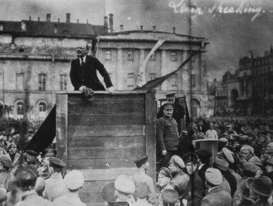 Распутин предсказал революцию 1917 года