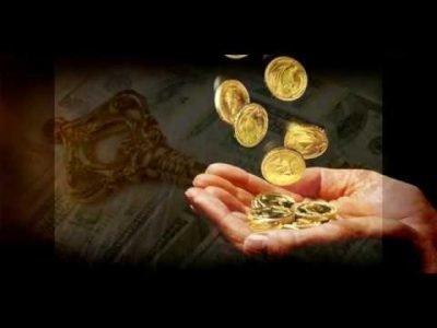 Подключение к денежному эгрегору