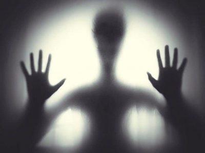 Неупокоенные души
