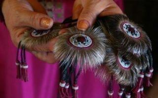 Харысхал — обереги народа Якутии