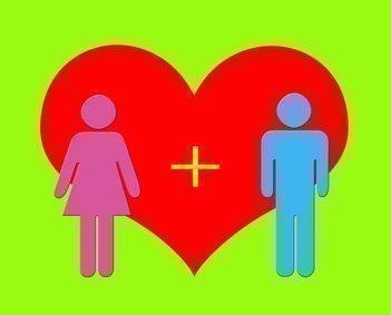 Совмесимость имен в любви