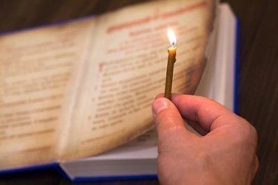 Молитва Николаю Чудотворцу о здравии