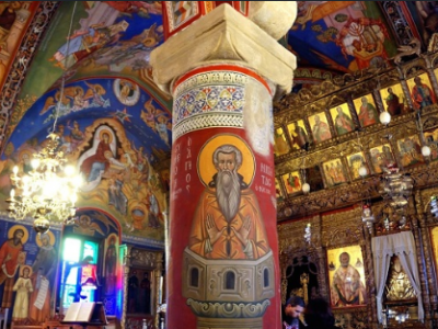 Церковь св. Киприана