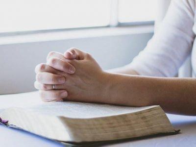 Молитва родителей перед экзаменом