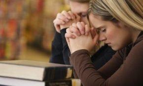 Эффективные молитвы перед экзаменом, которые помогут все сдать