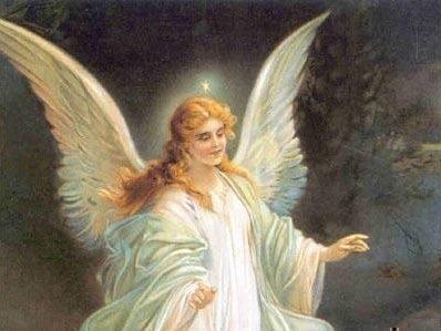 Молитва к Ангелу-Хранителю перед операцией