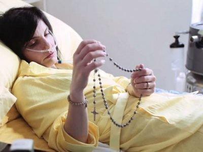 Молитвы перед операцией