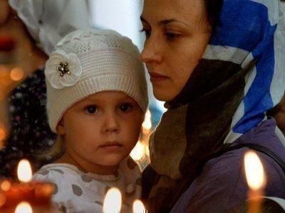 Молитва Серафиму Саровскому о здравии ребенка